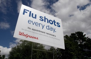 To Flu Shot or Not to Flu Shot?