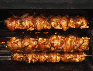 The Many Uses of a Rotisserie Chicken