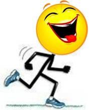 blog happy runner